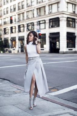 Tsangtastic fashion blogger